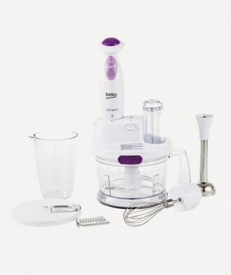 Beko - Beko Rendeli El Blender ve Mutfak Robotu Seti