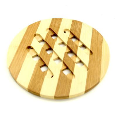 Bien - Bien Wooden Ahşap Dekoratif Oval Nihale 17,5 cm