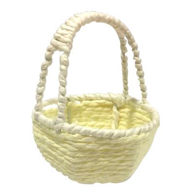 Dekoratif Mini Takı Sepeti - Thumbnail