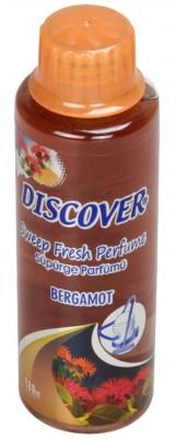 Discover - Discover Likit Elektrikli Süpürge Makinesi Parfümü Bergamot