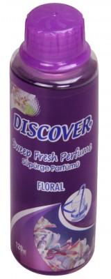 Discover - Discover Likit Elektrikli Süpürge Makinesi Parfümü Floral