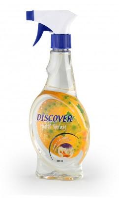 Discover - Discover Multi Sprey Likit Oda Spreyi 500 ml. Melon - Kavun