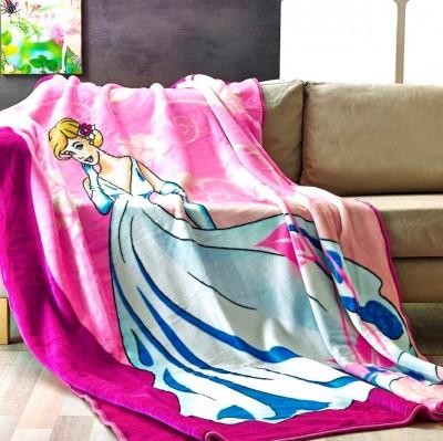Dormina - Dormina Lady Tek Kişilik Battaniye