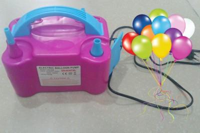 Diğer - Elektrikli Balon Şişirme Pompası Makinası