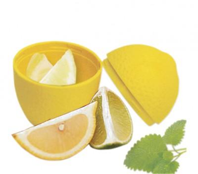 Fackelmann - Fackelmann Limon Saklama Kutusu 11x8cm.