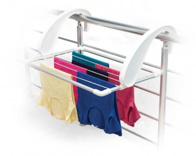 Fantom - Fantom As Kurut Balkon ve Kalorifer Tipi Çamaşır Kurutma Askılığı