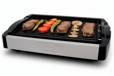 Homend - Homend Grilliant 1402 Elektrikli Pişirme ve Izgara Makinesi