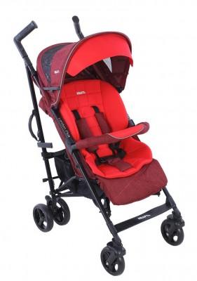 Kraft - Kraft London Plus Baston Bebek ArabasıKırmızı