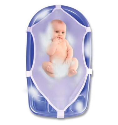 Diğer - Lüks Bebek Banyo Filesi