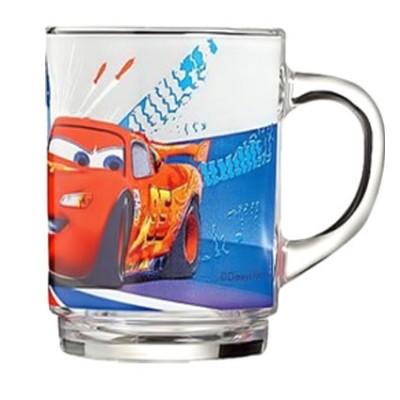 Luminarc - Luminarc Disney Cars Kupa 250ml.