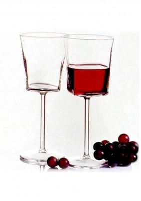 Paşabahçe - Paşabahçe Carre 6lı Kare Şarap Kadehi