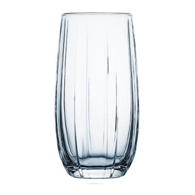 Paşabahçe - Paşabahçe Linka 3lü Su Bardağı 380cc Mavi