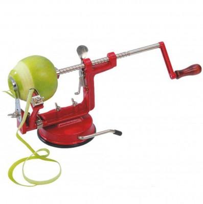 Pratik Meyve Soyma ve Dilimleme Makinesi - Thumbnail