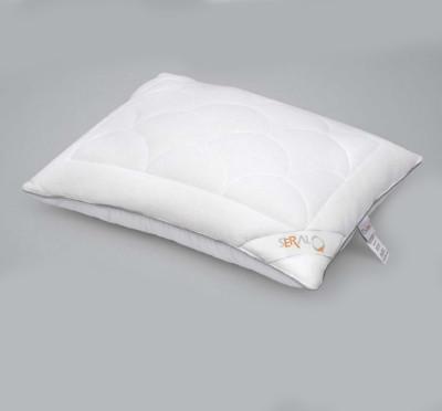 Seral - Seral Mikrojel Dolgulu Mikroplush Kumaşlı Yastık 50x70cm