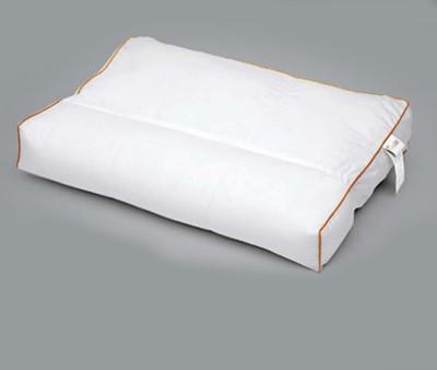 Seral - Seral Silikon Boncuk Elyaf Dolgulu Ortopedik Yastık 40x60cm