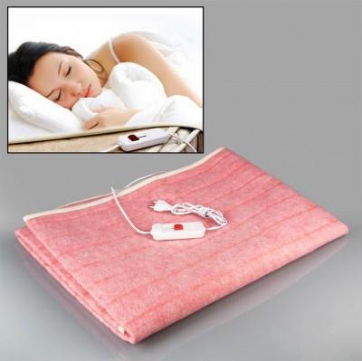 Diğer - Sıvı Geçirmez Elektrikli Battaniye Çift Kişilik