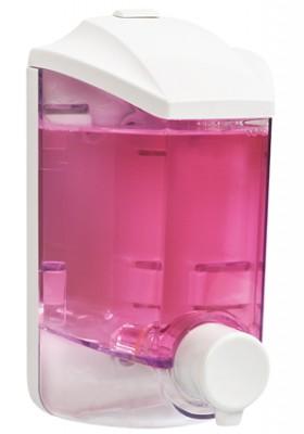 Titiz - Titiz Damla Sıvı Sabun ve Şampuan Makinesi 400ml.