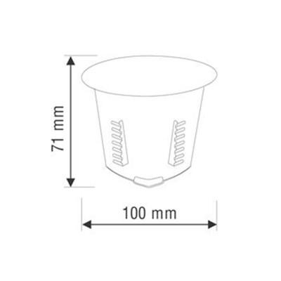 Titiz - Titiz WC Clean 2 Kapaklı Sessiz Tuvalet Kapağı