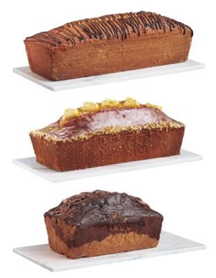 Zenker - Zenker Ayarlanabilir Baton Kek Kalıbı 20-35cm.
