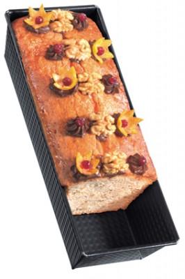 Zenker - Zenker Baton Kek Kalıbı 25cm.