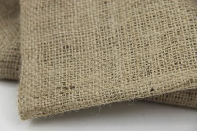 Diğer - 2mt Jüt Kanaviçe Telis Çuval Kumaşı Kahverengi
