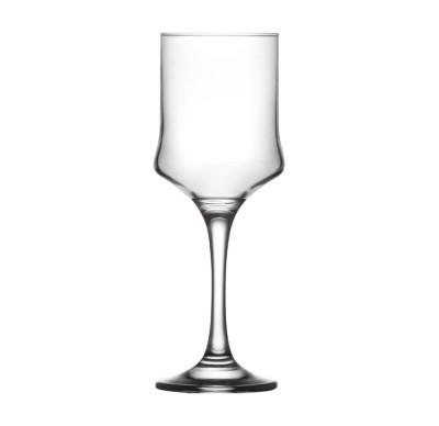 Lav - 3lü Lav Aria Ayaklı Kokteyl Bardağı