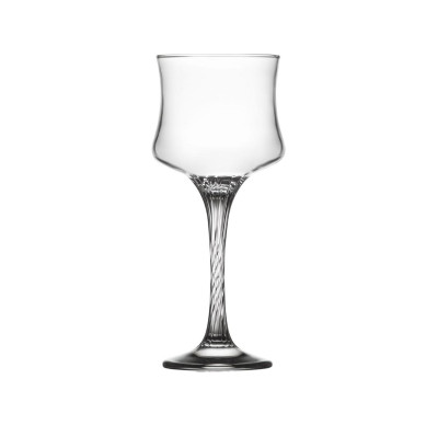 Lav - 3lü Lav Star Ayaklı Kokteyl Bardağı