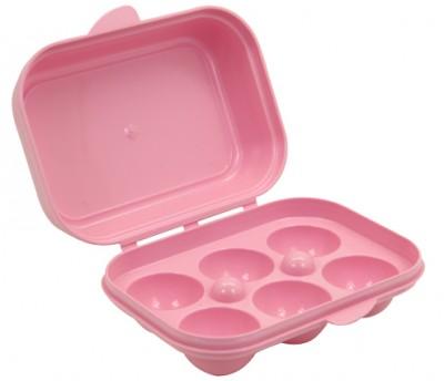 Diğer - 6 Gözlü Plastik Yumurta Taşıma Kabı