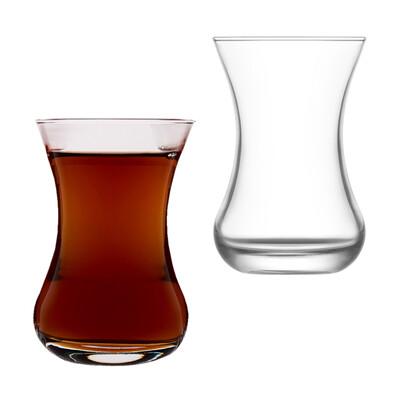 Lav - 6lı Lav Demet Çay Bardağı