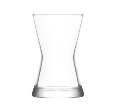 Lav - 6lı Lav Derin Sade Çay Bardağı