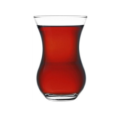Lav - 6lı Lav Diva Sade Çay Bardağı