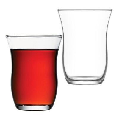 Lav - 6lı Lav Harman Çay Bardağı