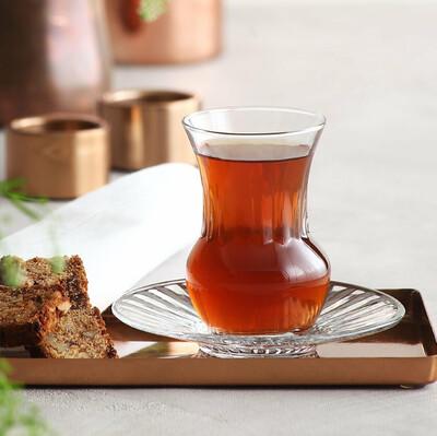 Lav - 6lı Lav Mira Çay Bardağı