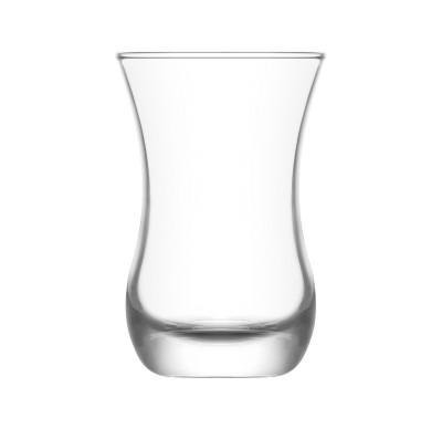 Lav - 6lı Lav Seda Tombul Çay Bardağı