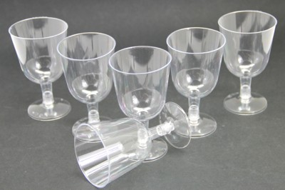 Diğer - 6lı Lohusa Şerbet Bardağı Sade