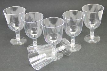 6lı Lohusa Şerbet Bardağı Sade