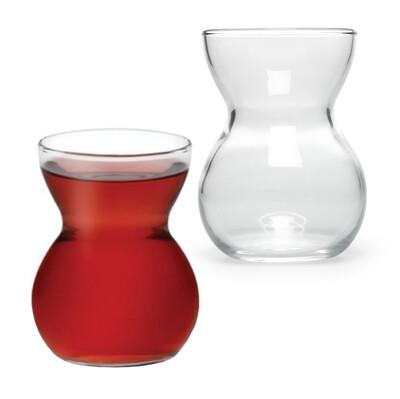 Paşabahçe - 6lı Paşabahçe Dantel Çay Bardağı