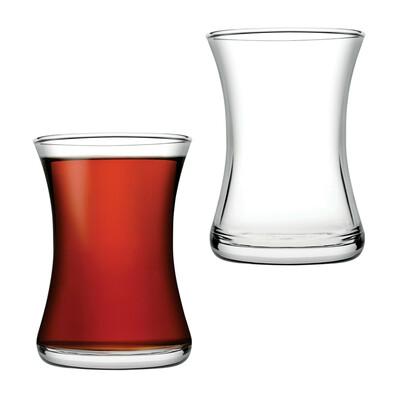 Paşabahçe - 6lı Paşabahçe Miss Çay Bardağı