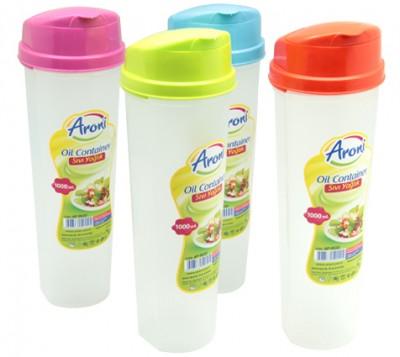 Aroni - Aroni Sıvı Yağlık 1 Litre