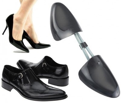 Diğer - Ayakkabı Şekillendirici Yaylı Kalıp