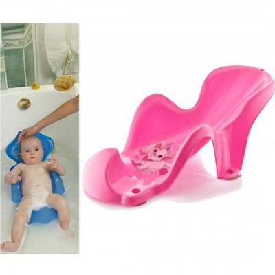 Diğer - Baby Bath Set Bebek Yıkama Aparatı Mavi