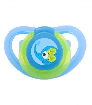 Bebedor - Bebedor Air Damaklı Emzik 0-6 Ay Erkek