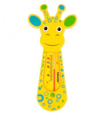 Bebedor Bebek Banyo ve Yüzen Su Termometresi - Thumbnail