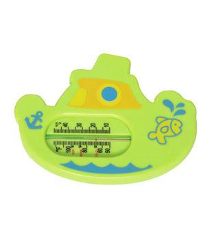 Bebedor Bebek Banyo ve Yüzen Su Termometresi