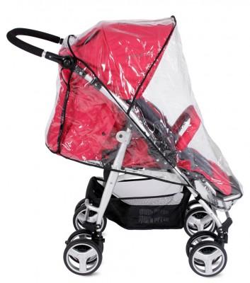 Diğer - Bebek Arabası Yağmurluğu