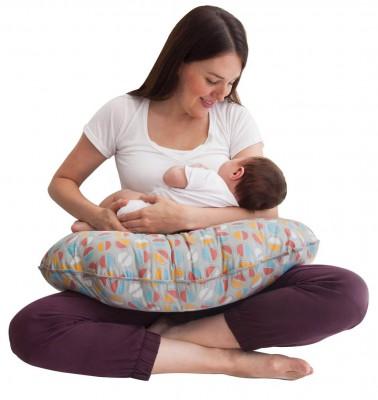 Diğer - Bebek Emzirme ve Destek Minderi