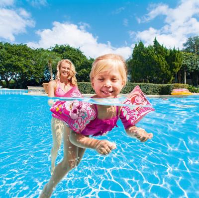 Bestway - Bestway Babie Desenli Deniz ve Havuz Yüzme Kolluğu