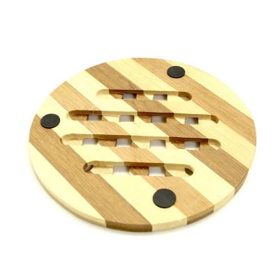 Bien Wooden Ahşap Dekoratif Oval Nihale 17,5 cm - Thumbnail