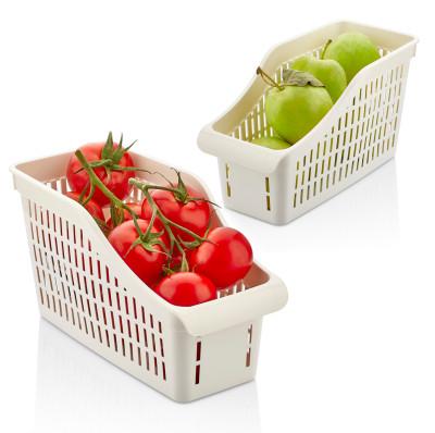 Diğer - Buzdolabı Düzenleyici Sebze ve Meyve Rafı 29cm