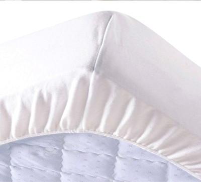 Clasy - Clasy Fitted Lastikli Sıvı Geçirmez Yatak Koruyucu Alez 70x140cm